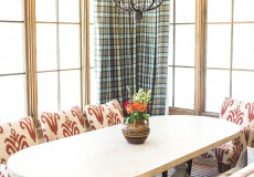 Cashmere Interior - Country Chic
